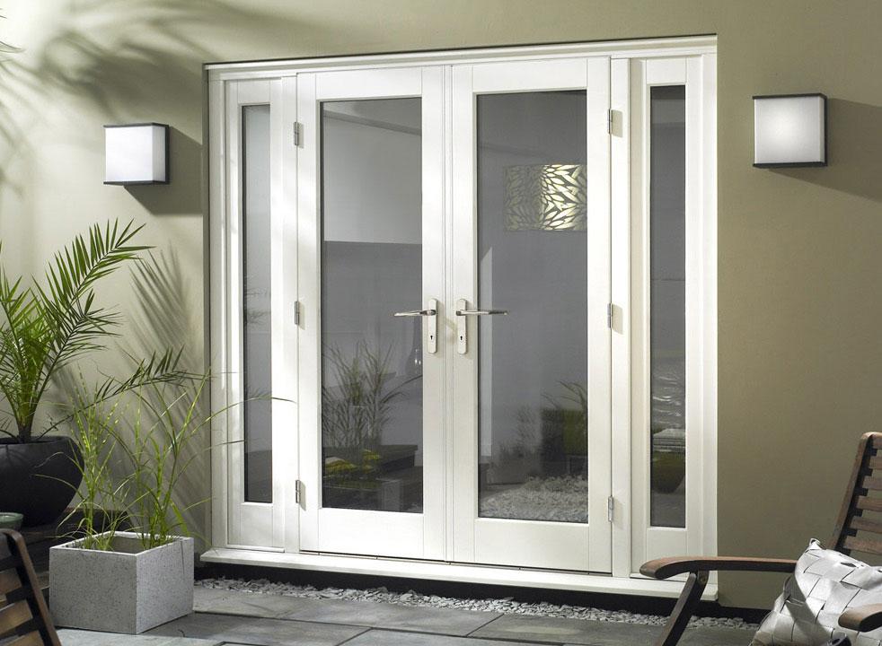 Patio Doors From Taybuild 174 Home Improvements Scotland