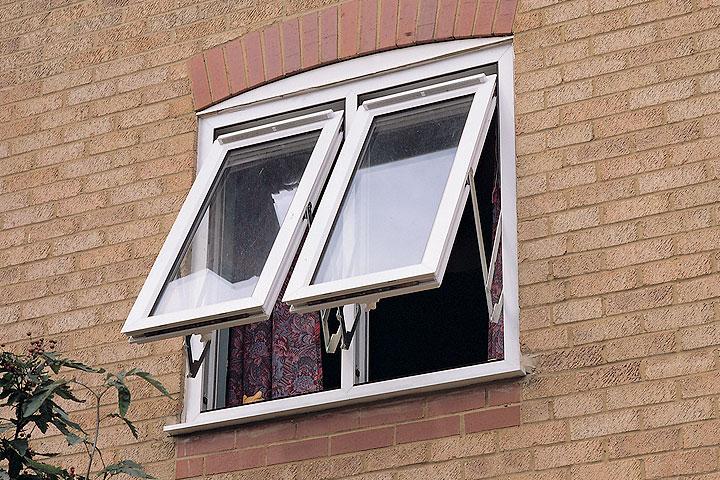 Reversible Windows From Taybuild 174 Home Improvements Scotland