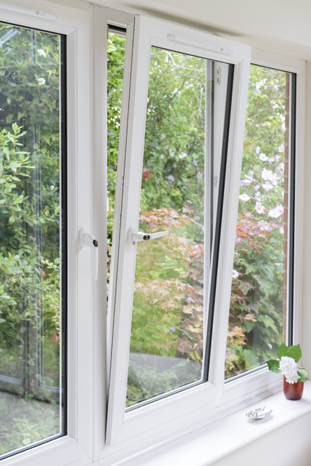 Tilt Amp Turn Windows From Taybuild 174 Home Improvements